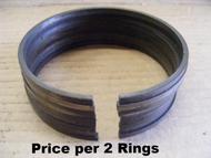 Johnson Evinrude 150-175-185-200-235 HP Seal Ring Crankshaft 0319244/2pc