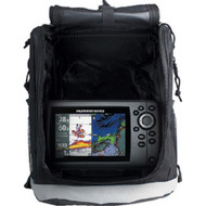 Humminbird Helix 5 CHIRP Sonar GPS Chartplotting Portable Fishfinder 410260-1 LC