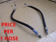 "1 HOSE MerCruiser Hose 13"" Trim Cylinder to Connector Black 99904 For 815935-1"
