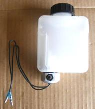 Mercruiser Gear Oil Lube Bottle-Reservoir-Monitor-Sensor 8M0075710 806193A47 LC