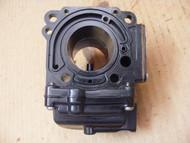 Johnson Evinrude 150-175 Carburetor 439215 PORT, Upper Body 436798, Bowl 343870