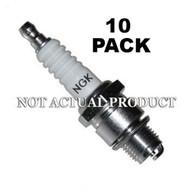 10 PACK NGK 4838 Spark Plug BP8HN10 Mercury BP8H-N-10 Mercruiser 33-816737 2 MD