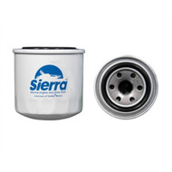 Honda DF 75-90-115-140-200-225 HP Oil Filter Sierra 18-7910 Rep: 15400-POH-30 MD