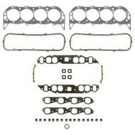 Gasket Head Set 17240 Mercruiser Crusader OMC Pleasurecraft GM 7.4L V8 Carb MJ