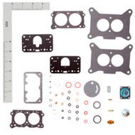 NIB Carburetor Kit Holley 2Bbl 987317 List# 80382 80386 803861 OMC Volvo GM Ford