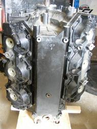 Mercury 3.0L 200-225-250 Powerhead DFI Optimax PRO-XS REMANUFACTURED Block Crank