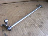 Suzuki Outboard  DF 250 HP Throttle Rod Link on Collector Side to Side