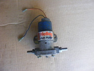 Holley H-6194-2 Electric Fuel Pump 12V 110GPH Outboard I/O Boat Drag Rod Racing