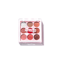 Keep in Touch - Ice Jelly Eye Palette #Pink-Kissed