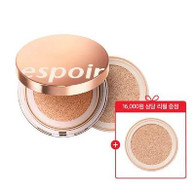 [LIMITED SALES] eSpoir PRO TAILOR BE GLOW CUSHION SPF42 PA++ [with Refill x 2]