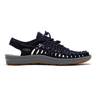 KEEN UNEEK monochrome NAVY