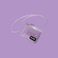 TWINKLE JELLY WALLET