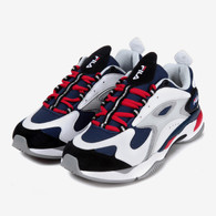 FILA BOVEASORUS 99 WHITE/NAVY/RED