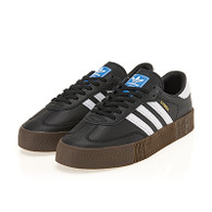 Adidas Originals Sambarose W Black