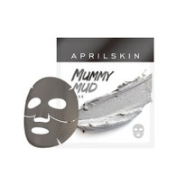 APRIL SKIN MUMMY MUD MASK 木乃伊泥漿面膜 5 片