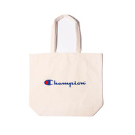 Champion Big Logo Tote Bag