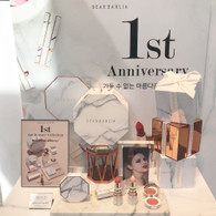 Dear Dahlia 1st Anniversary Limited Edition Collection Sets