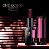 chok chok magic pop lipstick 口紅