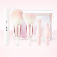 Innisfree - 便攜化妝掃My Changeable Brush