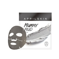 APRIL SKIN MUMMY MUD MASK 木乃伊泥漿面膜 1 片