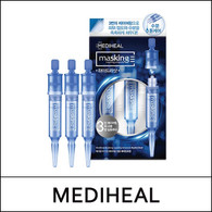 [MEDIHEAL] Masking Layering Ampoule Hydra Shot 4ml*3each