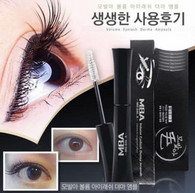Daycell 魚腥草睫毛生長液 MBA volume eyelash derma ampoule 6ml 睫毛增長 增髮  Eyelash Growth