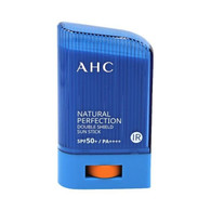 AHC - 雙效草本防曬棒 22g (SPF50+ PA++++) 持久防曬 清爽抗汗 AHC Natural Perfection Double Shield Sun Stick
