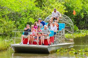 Everglades Tours