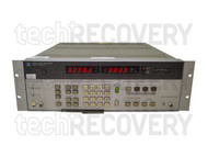 8903B Audio Analyzer w/opt. 1 \ HP Agilent