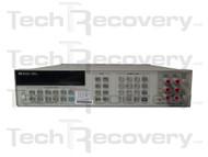3458A Multimeter 100-240V, 50-60Hz | HP Agilent Keysight
