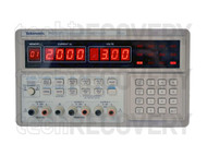 PS2521G Programmable Power Supply | Tektronix