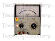 403B AC Analog Voltmeter | HP Agilent Keysight