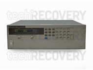 6655A System DC Power Supply, 0-120V/0-4A | HP Agilent Keysight