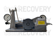 3911 Model Apparatus, GE Motor   Parr Hydrogenation