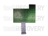 01660-66052 Keyboard  | HP Agilent Keysight