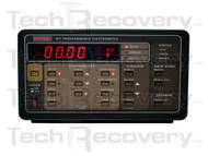 617 Programmable Electrometer | Keithley