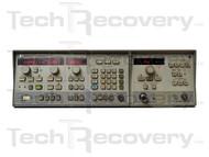 8350A Sweep Oscillator, 83522A RF Plug-In   HP Agilent Keysight