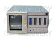 CSA803 Communications Signal Analyzer | Tektronix