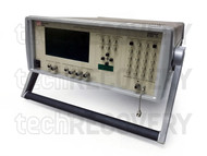 SONETest ST103A TX Transmission Test Set | Microwave Logic