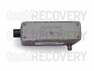 355A VHF Attenuator, 0.5 Watt DC-500 MC | HP Agilent Keysight