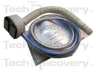 Airsnake 4005180 Clean Room Air Nozzle