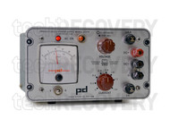 2015R Transistorized Power Supply | Power Designs Inc.