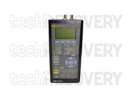 E6358A, DS3port Plus Handheld ATM Tester, Cerjac | HP Agilent Keysight