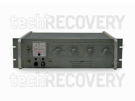 1579R-PM-3 High Voltage Regulated DC Power Supply | Power Designs, Inc.