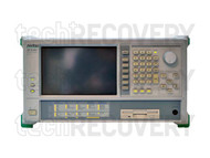 ME3620A Analyzer Transmission, Parts Only | Anritsu