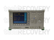 MT8801B Radio Communications Analyzer with Options 01 and 02 \ Anritsu