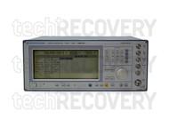 SMIQ03E Vector Signal Generator 0.3 GHz - 3.3 GHz | Rohde & Schwarz