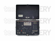 IIIE Signal Analysis Meter, 600Mhz | Wavetek