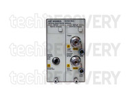 83481A 3 GHz Optical / 20 GHz Electrical Module | HP Agilent Keysight