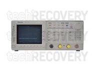 TDS540C 500 MHz 4 Channel 1 GS/s Digital Oscilloscope, Option 1F | Tektronix